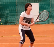 Maximus Ladies Cup 2012
